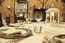 Tavolo 2 Foto - Cena Romantica San Valentino Castello Bevilacqua Verona