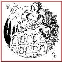 Mostra Cara Giulietta ai Giardini in Piazza Pradaval Foto
