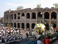 Verona: Giulietta&Romeo Half Marathon Foto