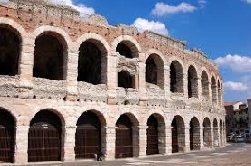 Romeo and Juliet - Opera in Love 2015 a Verona Foto