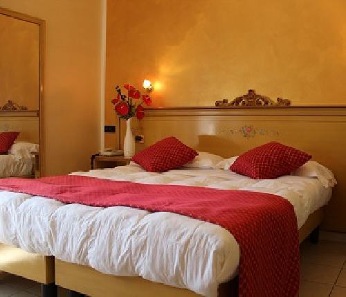San Valentino Piccolo Hotel Nogara