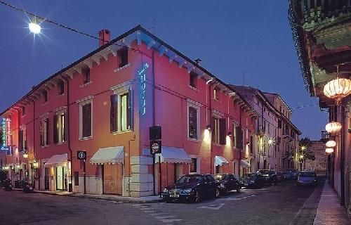 San Valentino 2019 Hotel nel cuore di Verona Foto