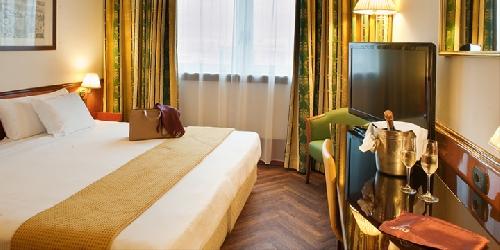 San Valentino 2020 Hotel SHG Catullo Verona