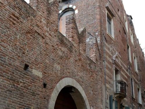 Casa di Romeo San Valentino a Verona