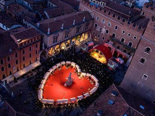 San Valentino Verona eventi e manifestazioni